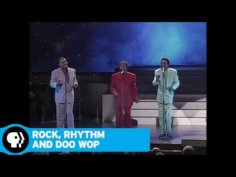 ROCK, RHYTHM AND DOO WOP | December 2016 | PBS