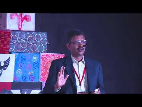 Money Management through Financial Planning | George John | TEDxPESITBSC