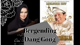 DS Siti Nurhaliza ft TS SM Salim - Bergending Dang Gong