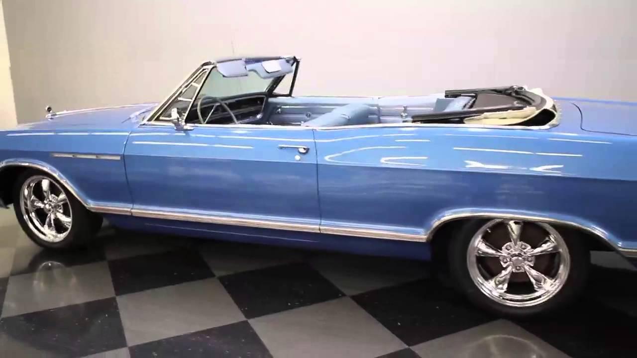 2045 CHA 1966 Buick LeSabre - YouTube