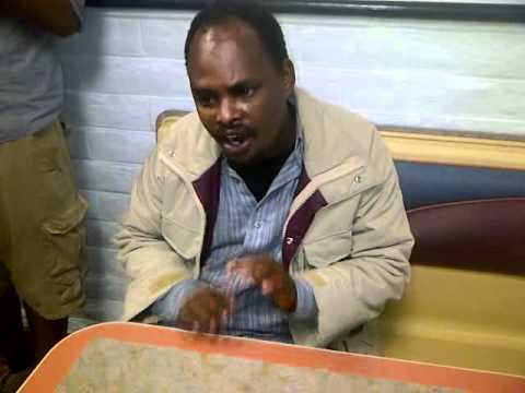 somali guy dating white girl