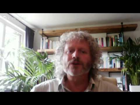 Plant Consciousness interview with Philip Carr-Gomm