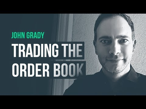 What traders must know about supply and demand · John Grady