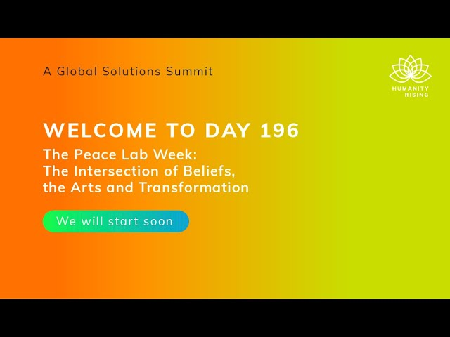 Humanity Rising, Peace Lab