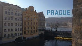 Прогулка по Праге в феврале(После нескольких месцев пасмурной погоды в Праге наконец-то солнышко. Настолько соскучилась по такой погод..., 2015-02-07T21:28:13.000Z)