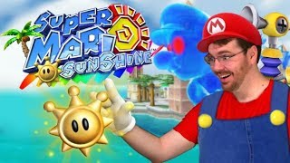 Avenging My Youth: Super Mario Sunshine