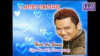 ARVINDO SIMATUPANG - HAOL AU GOMOS [Official Music Video CMD Record]