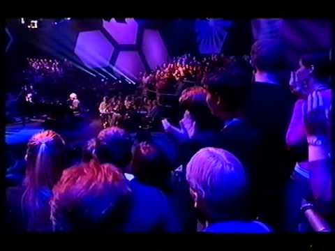 Michael McDonald, What A Fool Believes, live on Later With Jools Holland