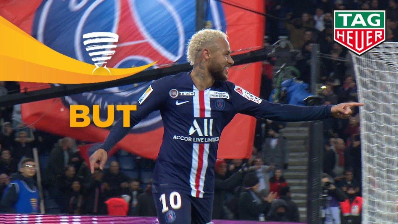 But Neymar Jr 39 Paris Saint Germain As Saint Etienne 6 1 1