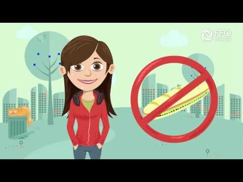 FFO Les 4 règles de l'orthodontie