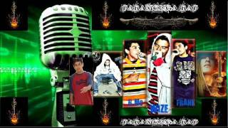 PARAMONGA RAP (THE REAL FAMILY) - VUELVE A NACER