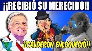Redes Destrozan al #TomandanteBorolas por andar de amargado en el Grito de Independencia