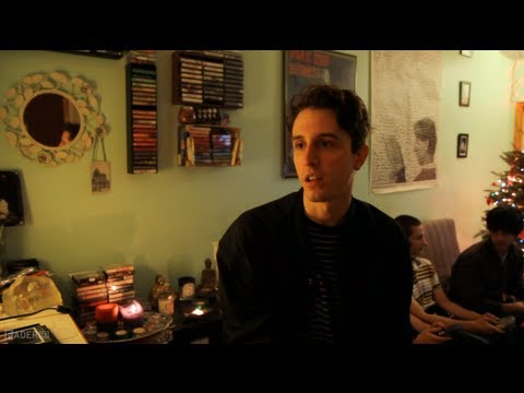 At Home With Beach Fossils - (Episode 12)