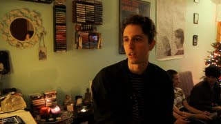 At Home With Beach Fossils - (Episode 12) YouTube Videos