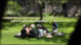 As a Christian in Finland // Kristittynä Suomessa