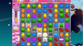Candy Crush Saga Level 1324. pálya