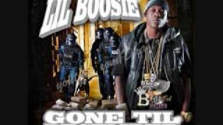 Lil Boosie - Something Out Of Nothing ((New))