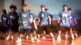 boyz unlimited dancer!!champion..cleanmix..