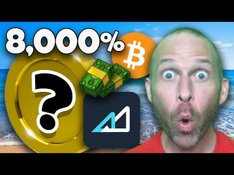8,000% ROI HIDDEN GEMS!!!!! ASCENDEX EXCHANGE INTERVIEW... HOW TO FIND ALTCOINS BEFORE THEY SPIKE!!!