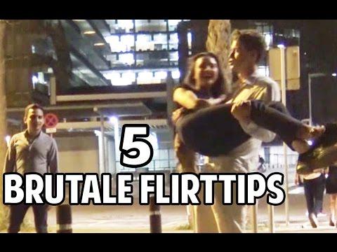 5 Brutale Flirttips Voor Mannen: Flirttips Die WEL Echt Werken