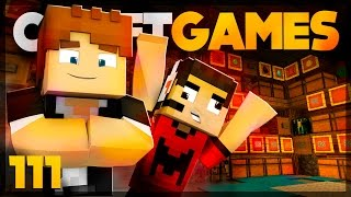 O MAIOR ARMAZÉM do MINECRAFT! - Craft Games 111