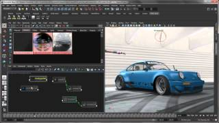 Autodesk Maya 2013: Workflow improvements