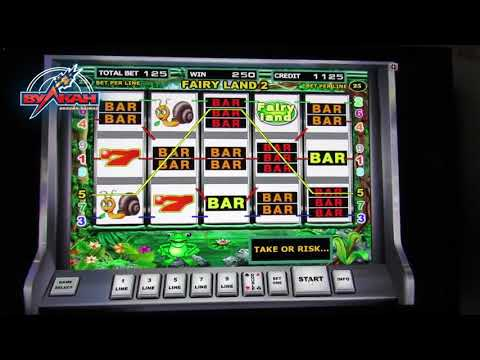 Официальное казино онлайн