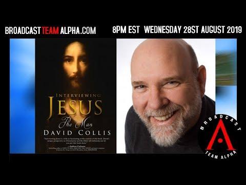 BTA Wednesday 8-28-19 with David Collis 5pm PDT 8pm EDT