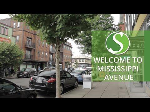 Portland Real Estate Agent: Mississippi Avenue Neighborhood Tour