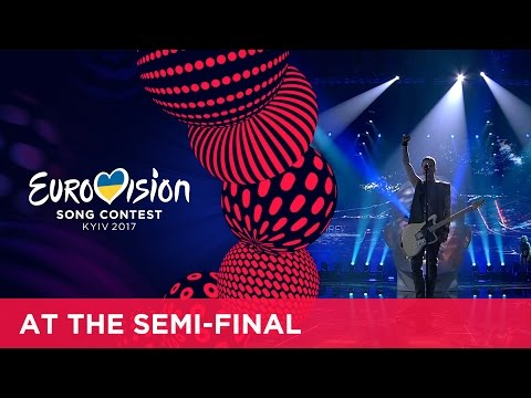O.Torvald - Time (Ukraine) at the second Semi-Final