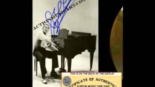 Jerry Lee Lewis-Lucky Old Sun (With lyrics)
