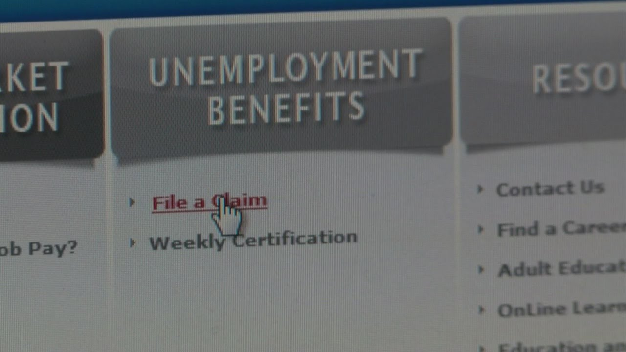The Unemployment System In Tennessee Is Broken Lawmakers Asking