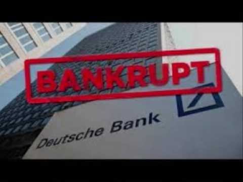 Heneghan - Deutsche Bank has Collapsed! - Sept. 29, 2016