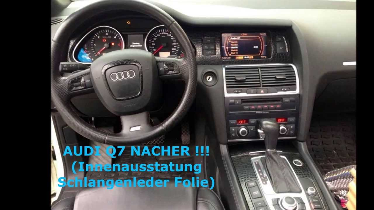 Beste Auto Folierung...!!! CAR-WRAP AUTO Folierung...!!! - YouTube
