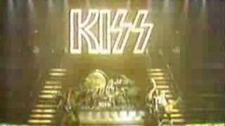 KISS - I Wanna Rock N Roll All Night - 1978