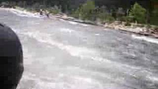 Ocoee Whitewater Rafting - Olympic section