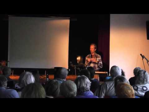 Symposium Gemeinschaftsleben & Salutogenese ZEGG B  Klein G  Lohmann