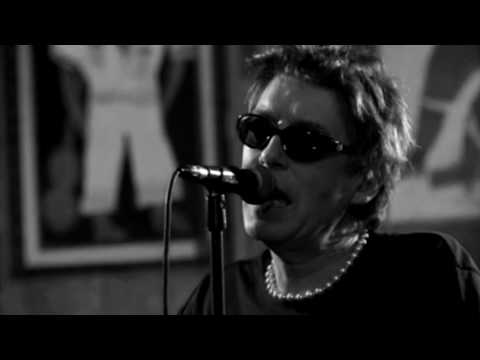 The Psychedelic Furs - Cigarette (unplugged)