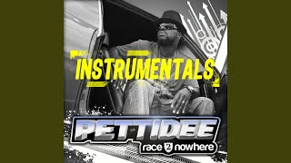 Finish The Race - Instrumental