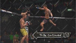 ЗВЕРСКИЙ НОКАУТ ШОУТАЙМ КИКОМ от ЭНТОНИ ПЕТТИСА в UFC RANKED TOP 10