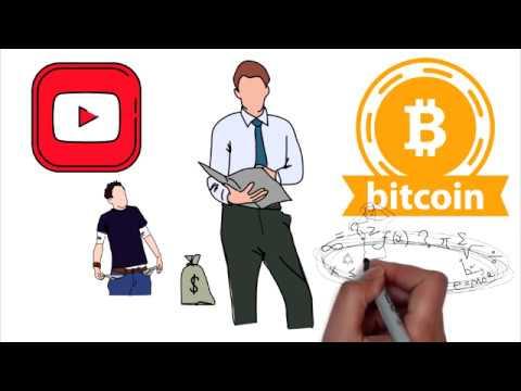 39b2db8d92a21 Crypto 101  Terminology of Bitcoin and blockchain technology ...