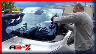 Autosklo ABeX - mobilná vymena autoskla