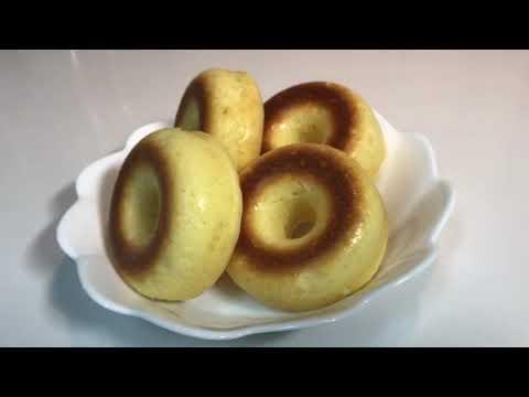 台湾で焼きドーナツ屋さんの開業を検討している