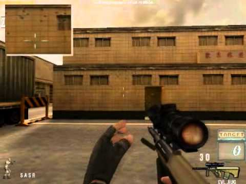 SF Weapon EVL_AUG