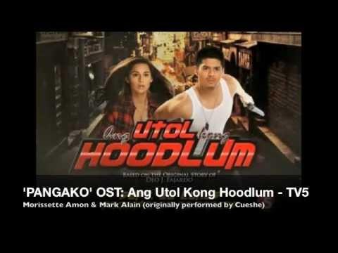 Pangako - Ang Utol Kong Hoodlum OST (TV5)