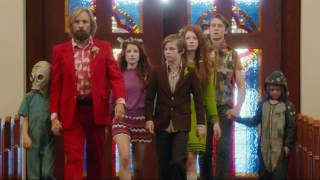 Capitan Fantastico (Captain Fantastic) 1080p Audio Latina (Descarga Torrent)