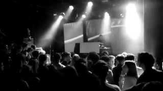 Silent Servant - Live Ubu 3