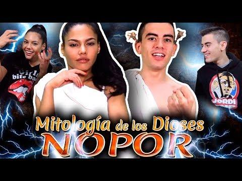 Mitos del N0P0R con Apolonia: lo que siempre quisiste saber.