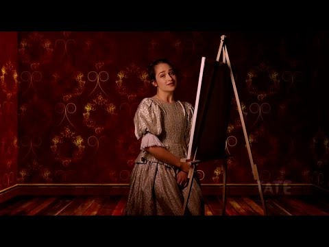 Jemima Kirke – Where Are the Women? | Unlock Art