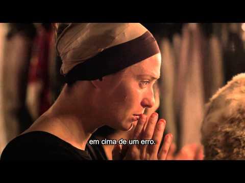 """Olmo e a Gaivota  """"Olmo and The Seagull"""" - Trailer"""